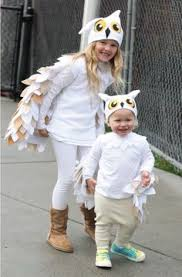 Snowy Owl Halloween Costume Owl Costume Sizes 2t Size 8 White U0026 Grey Snowy Owl