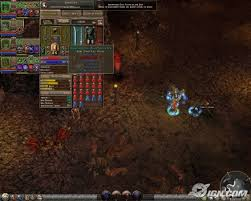 dungeon siege i dungeon siege ii ign
