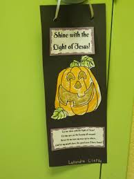 Christian Halloween Poem The Stuff We Do H A Double L O W Double E N Spells Halloween