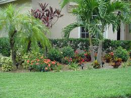 Florida Landscaping Ideas For Front Of House by Scaping U0027s Landscaping Near House