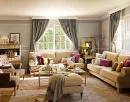 ideen für wohnzimmer wohnzimmer im landhausstil gestalten 55 gemütliche ideen