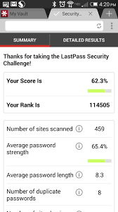 last pass apk how to secure your passwords with lastpass