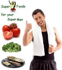 3 super foods for men sweet additions