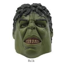 old halloween masks halloween old man mask popular celebrity mask hulk mask latex