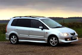 mitsubishi mazda mitsubishi space star 2002 car review honest john