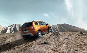 renault duster 2017 the new dacia duster keeps its low price comes with a lot more