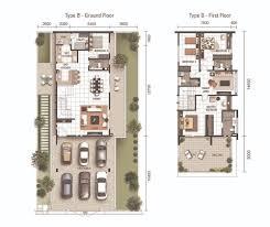 sanctuary floor plans review for permatang sanctuary bukit mertajam propsocial