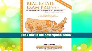 popular book real estate exam prep psi the authoritative guide