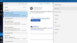 how to add or delete an email account to windows 10 mail tech