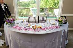 bride and groom sweetheart table rectangle sweetheart table wedding decorations pinterest
