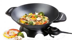 comment cuisiner au wok comment utiliser un wok progress