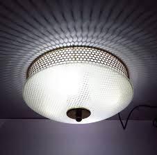 1950s ceiling light fixtures 89 best vintage lighting images on pinterest