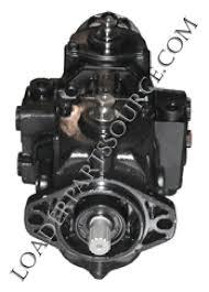 new holland skid steer hydraulic pump new holland pump
