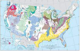 picture of united states map with states and capitals usgs map of the principal aquifers of the united states