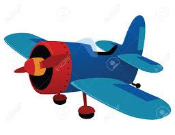aereo clipart aereo giocattolo retr祺 illustrazione vettoriale clipart royalty