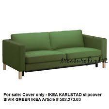 Ikea Karlstad Sofa by Ikea Sofa Bed Slipcovers Ebay