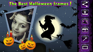 halloween picture frames halloween photo frames android apps on google play