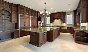 wooden kitchen furniture the pros and cons of wooden kitchen cabinets smart tips