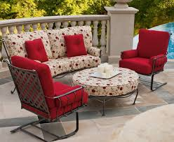 red patio set home design ideas and pictures