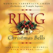 mormon tabernacle choir brian stokes mitchell ring christmas