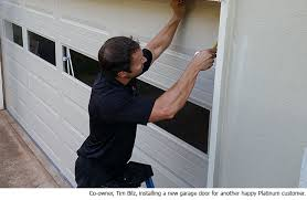 Price Overhead Door Garage Door Installation Price Quote Platinum Overhead Door