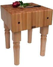 kitchen island boos boos kitchen islands carts ebay