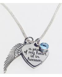 memorial necklace don t miss this deal memorial jewelry memorial necklace in