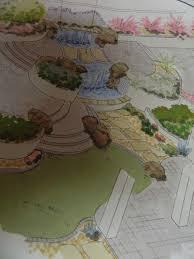 landscape design phoenix portfolio masterscapes llc
