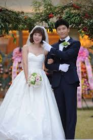 wedding dress asianwiki 32 best korean drama couples images on drama korea