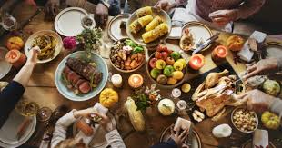 mexican thanksgiving traditions