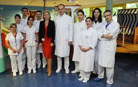 Krankenhaus Bad Oeynhausen Dem Herzspezialisten über Die Schulter Sehen
