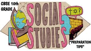 cbse board class 10 social science exam preparation tips pattern