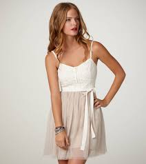 not lace but super cute american eagle dress everything lace