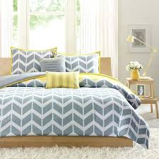 Yellow And Gray Crib Bedding Set Yellow And Grey Bed Set Best Grey And Yellow Bedding Set Yellow