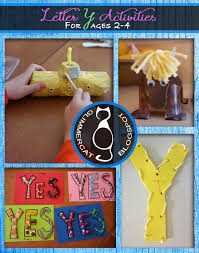 107 best y activities images on pinterest letter y crafts diy