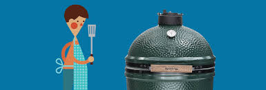 is the big green egg grill worth it consumer reports