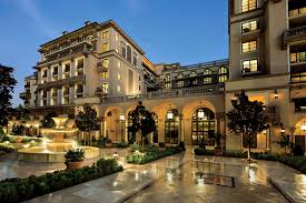 party venues in los angeles venue review weddings at the montage beverly los angeles
