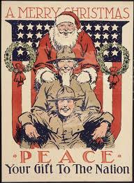 vintage merry ads