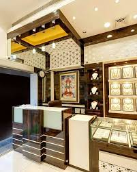 Jewellery Shops Designs Idea