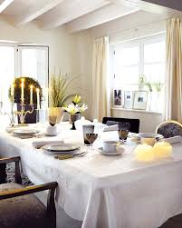 Ideas To Decorate Home How To Decorate A Dinner Table Home Decor 12735