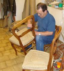 refaire l assise d une chaise refaire l assise d une chaise un travail énorme pays