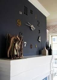 uhren f r wohnzimmer wohndesign cool wanduhr design modern ideen blendend