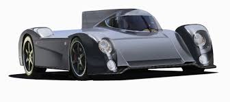 panoz green4u and panoz reveal all electric road racing sports car concept