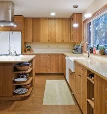 ikea kitchen cabinets eco friendly bamboo kitchen cabinets are an eco friendly solution