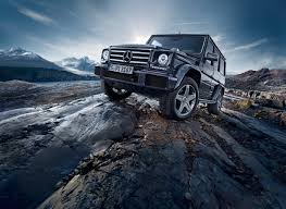 2016 mercedes benz g class u2013 new engine candy same old boxy