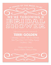 bridal shower invite wording bridal shower invitation wording dhavalthakur