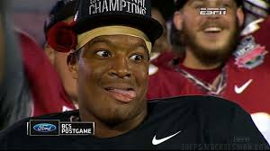 Jameis Winston Memes - jameis winston s status revised now suspended for entire clemson game