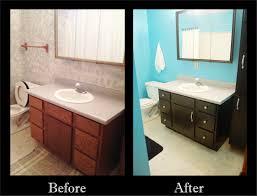 bathroom wall paint black ideas