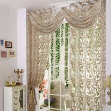 Modern Kitchen Valance Curtains by Compare Prices On Custom Valances Window Treatments Online
