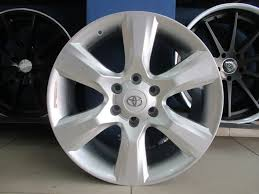 lexus land cruiser harga velg replika lexus 1343 hsr ring 20 hyper silver toko velg